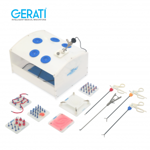 Gerati Laparoscopic Endo trainer