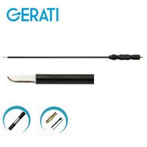 Gerati Reusable blade Electrode 5mm