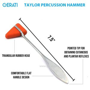 tAYLOR pERCUSSION haMMERS